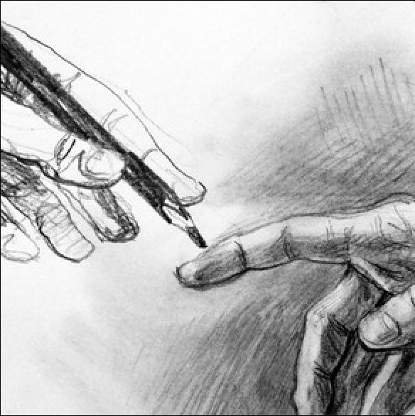 Dibujo, cómic e ilustración