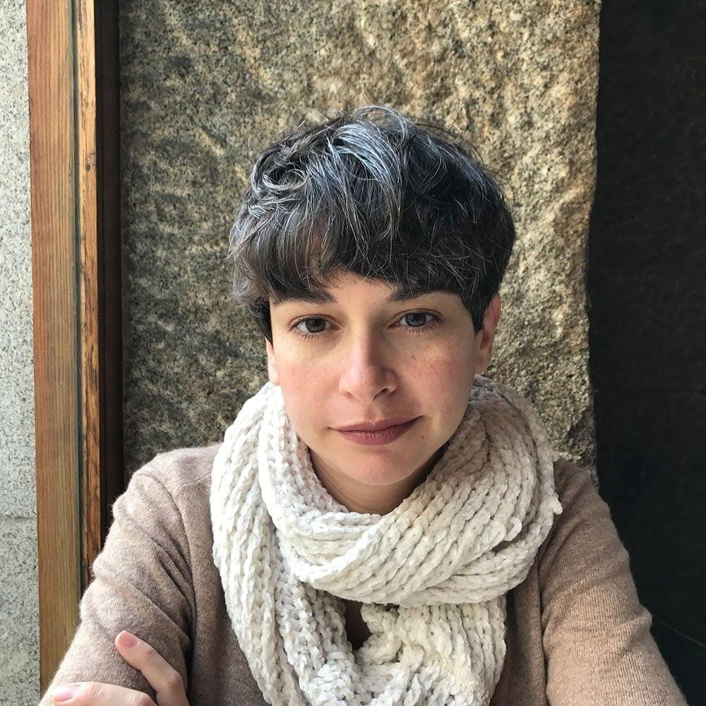 Claudia Rodríguez-Ponga