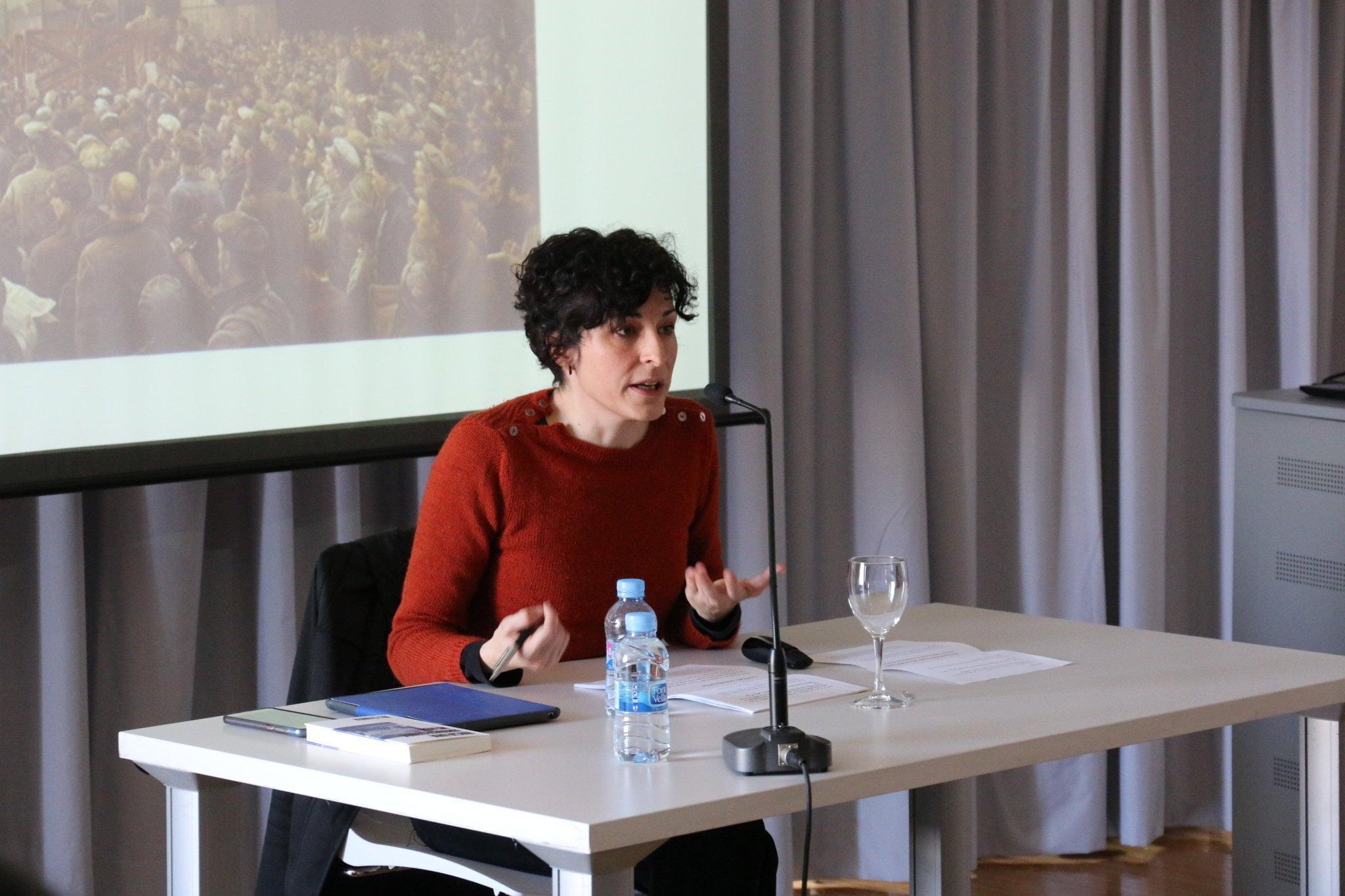 Amanda Núñez