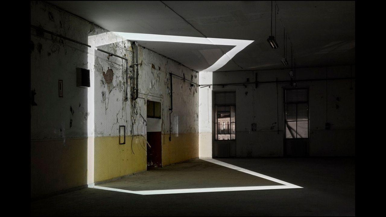 'El viaje a Roma', Centro Niemeyer