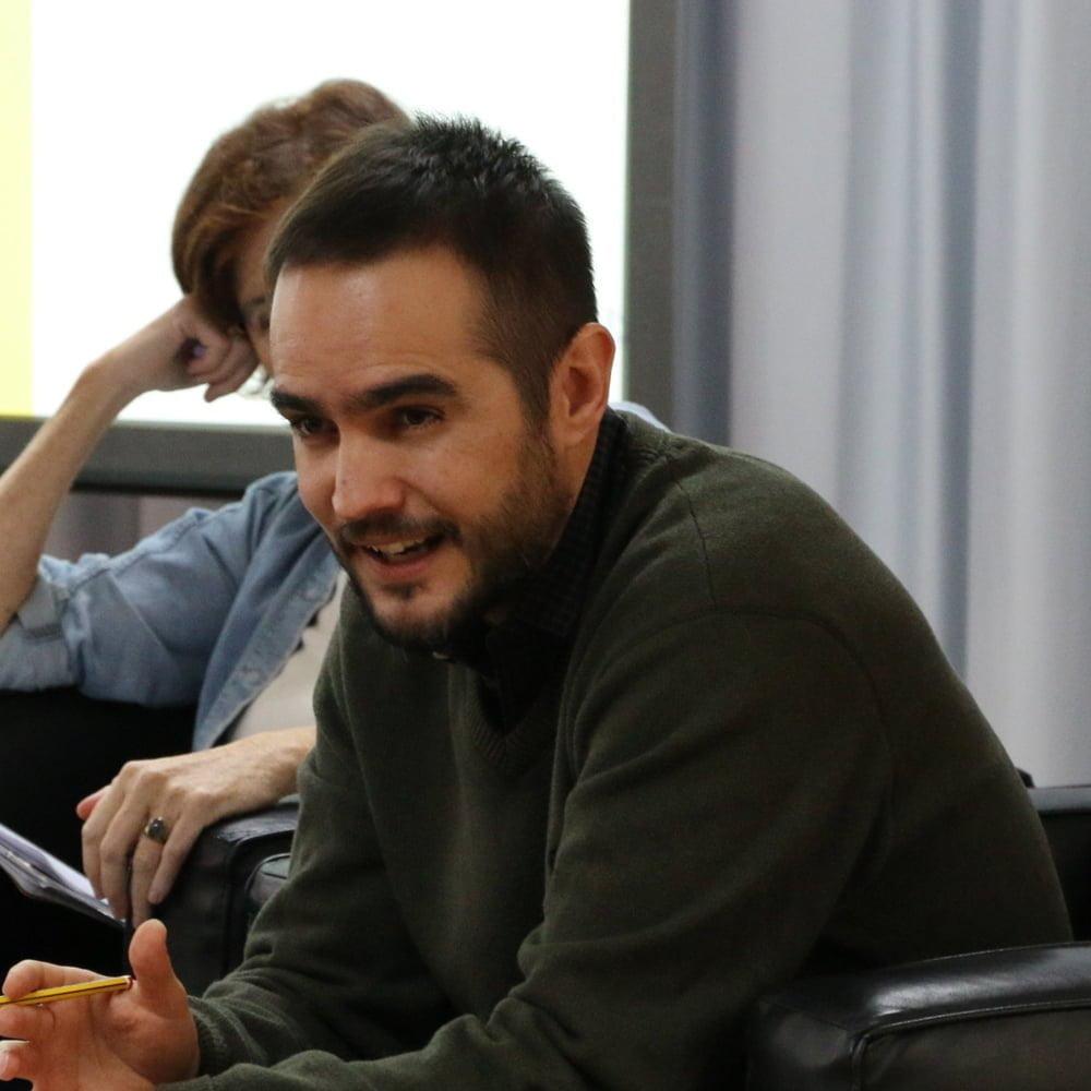 Víctor Alonso Rocafort