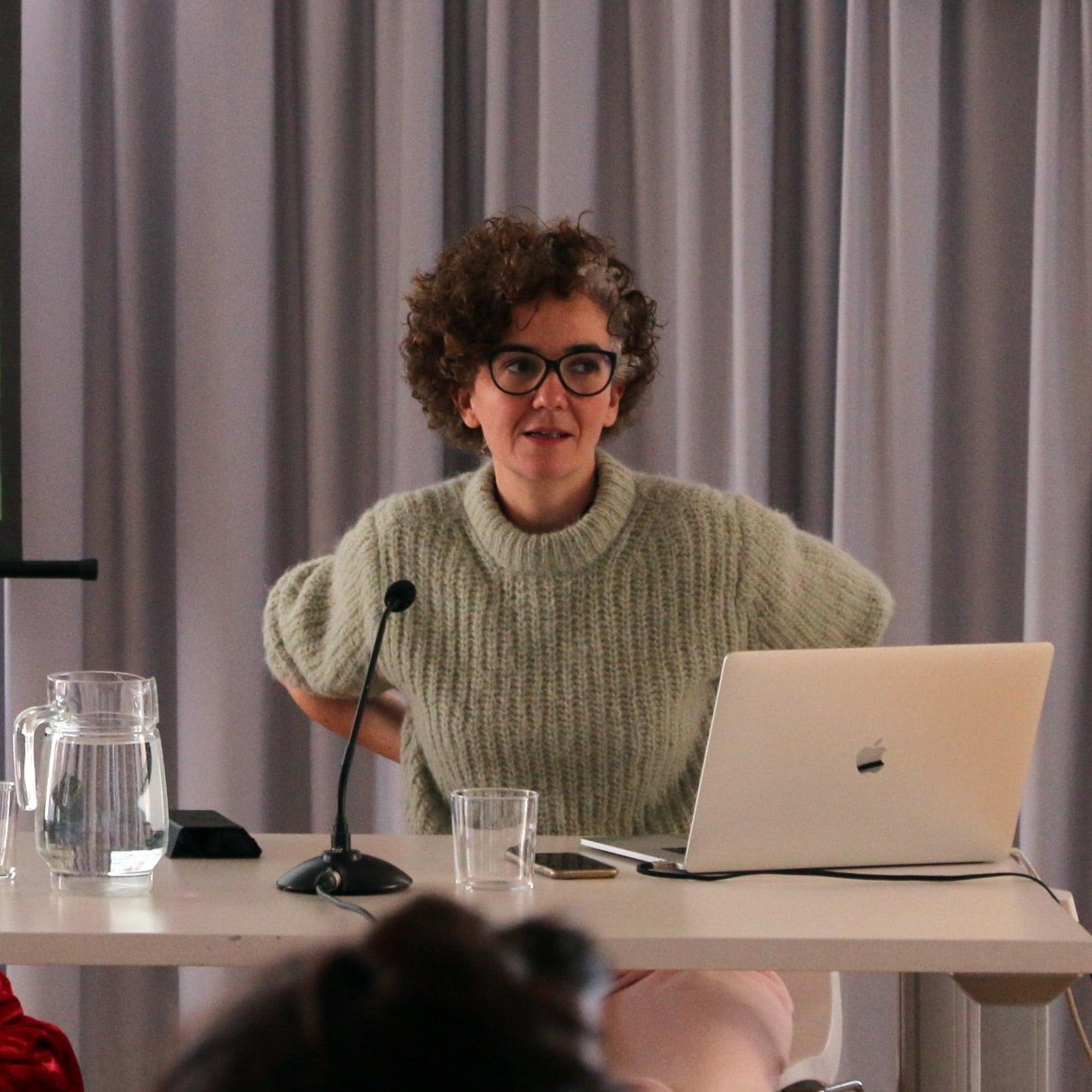 María Jerez