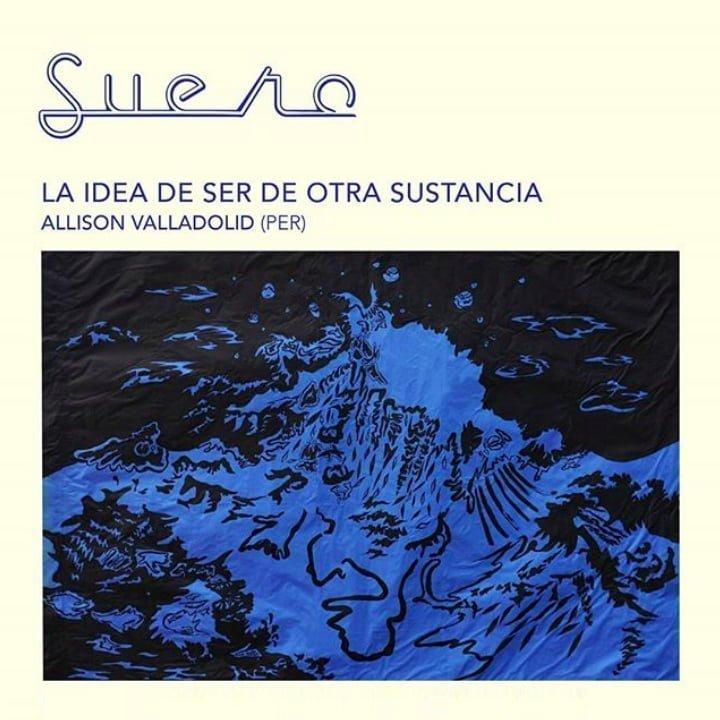 'La idea de ser de otra sustancia', de Allison Valladolid