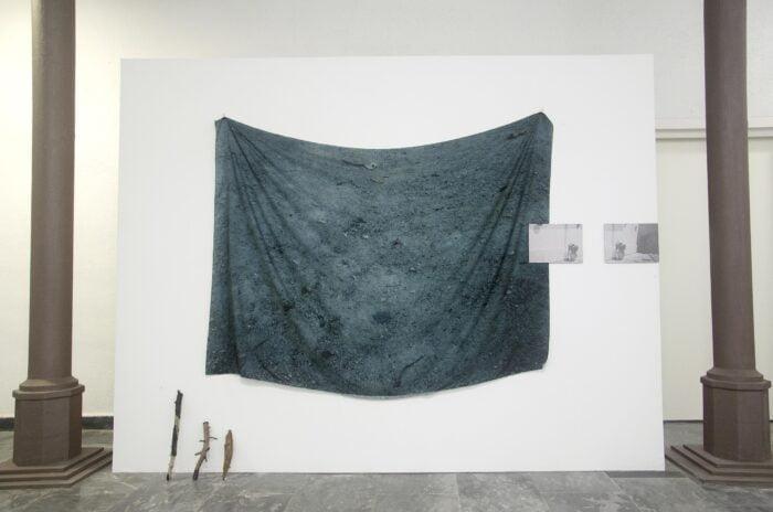 María Mrntrd en Galería Nueva 1