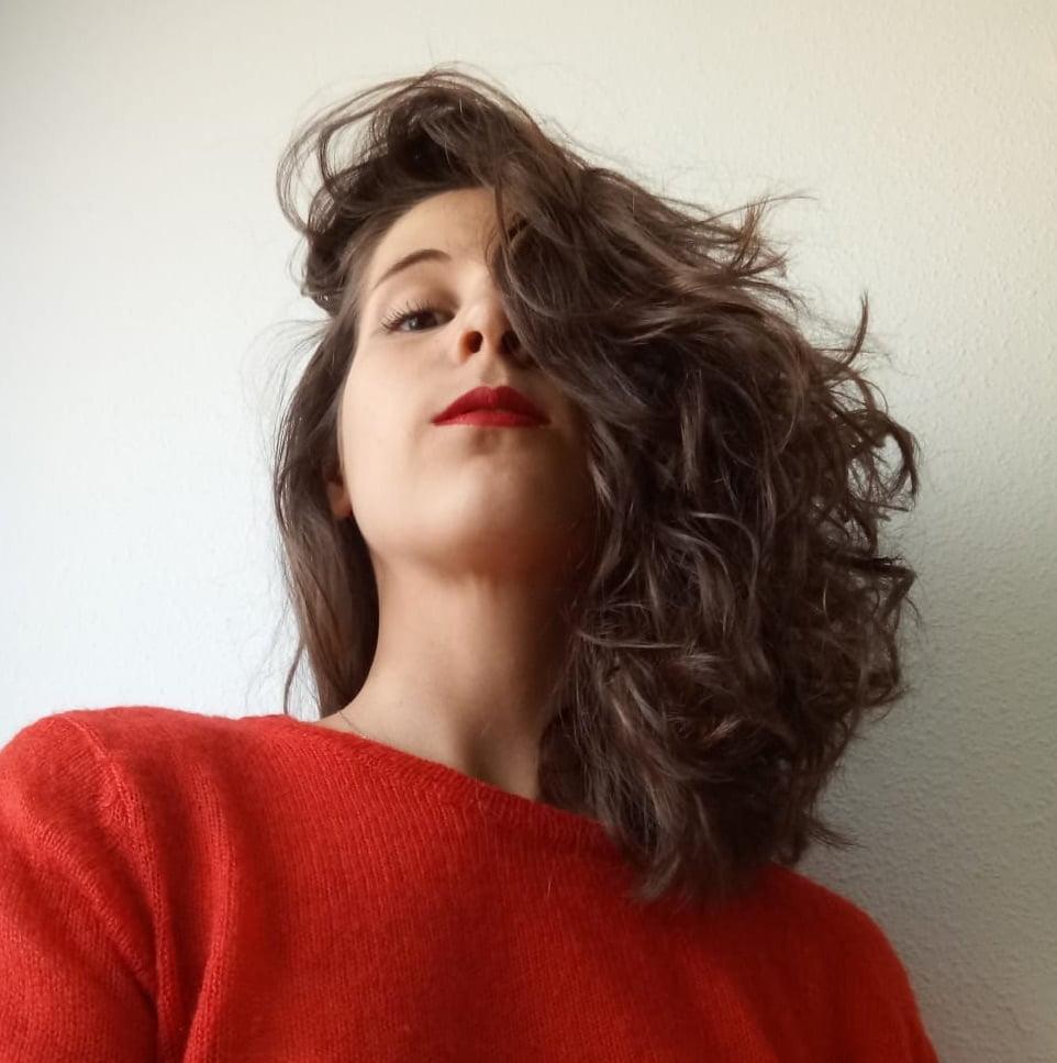 María Mrntrd